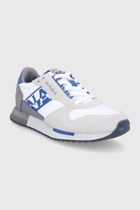 Napapijri - Topánky sivá