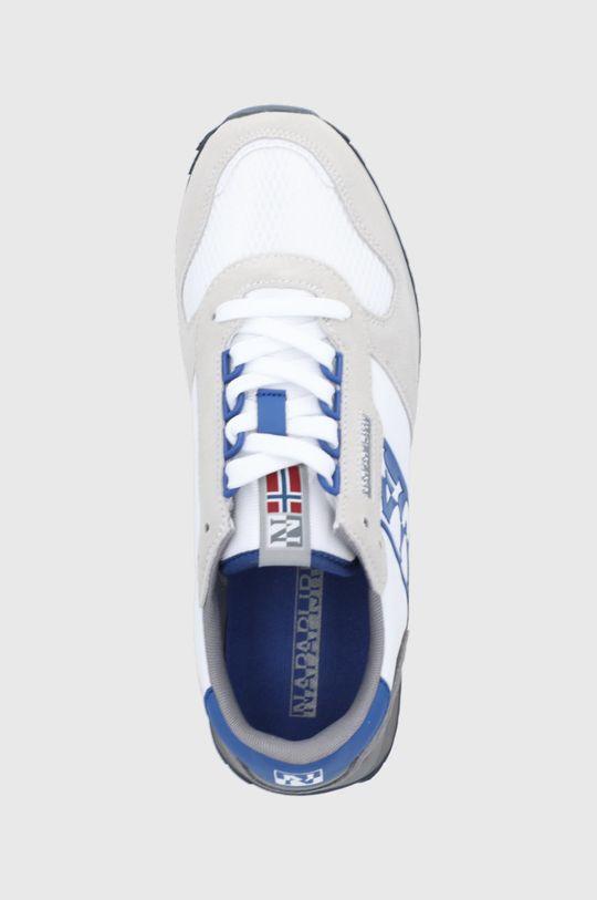 sivá Napapijri - Topánky