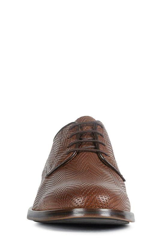 Geox - Kožené polobotky  Svršek: Přírodní kůže Vnitřek: Textilní materiál, Přírodní kůže Podrážka: Umělá hmota