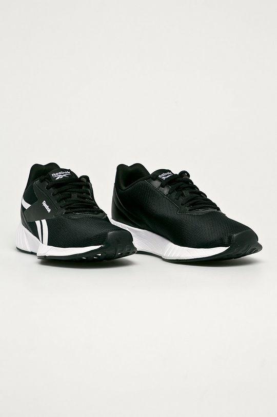Reebok - Topánky Lite Plus 2.0 čierna