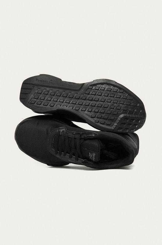 czarny Reebok - Buty Lite Plus 2.0