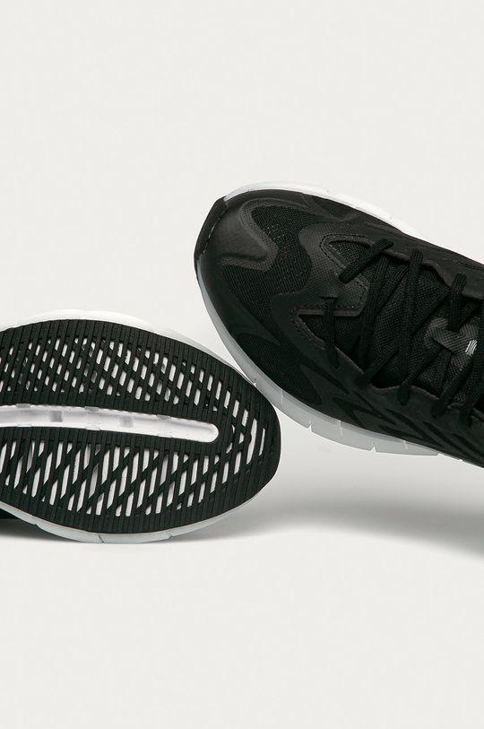 чёрный Reebok - Ботинки ZIG Kinetica 21