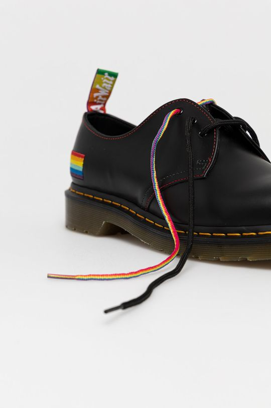 Dr. Martens - Półbuty skórzane 1461 For Pride Unisex