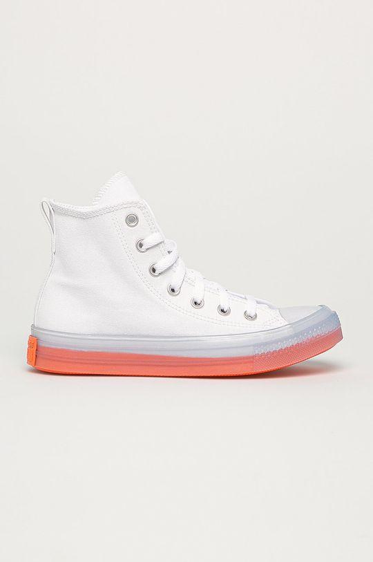 biela Converse - Tenisky Unisex