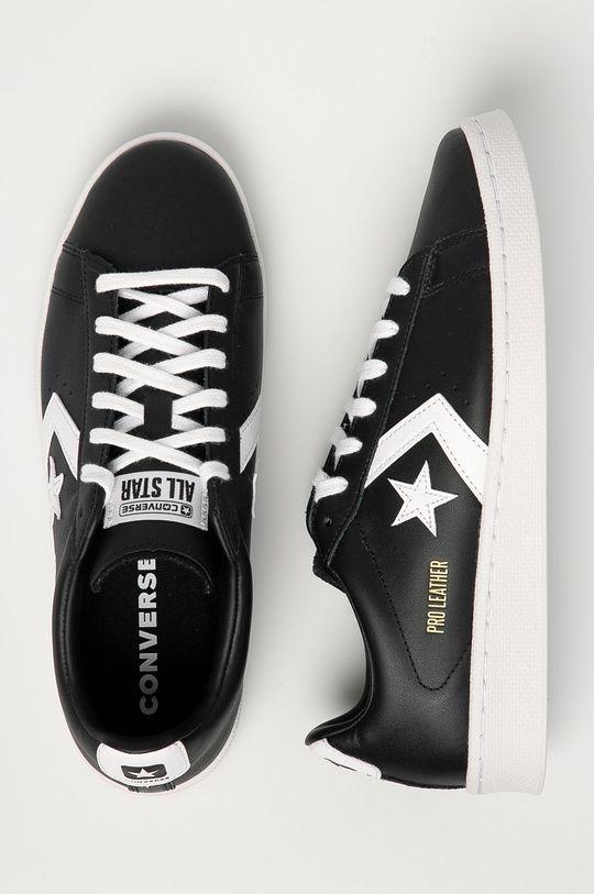Converse - Kožené boty Unisex