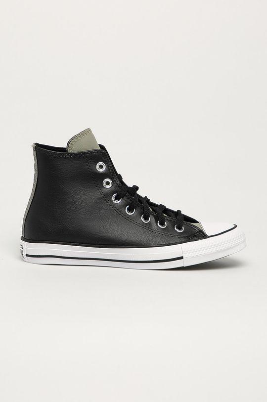 černá Converse - Kecky Unisex