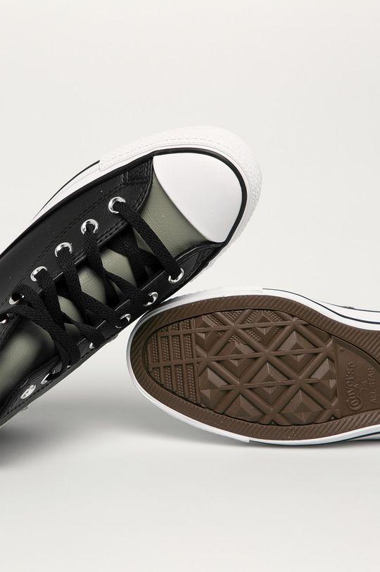 černá Converse - Kecky
