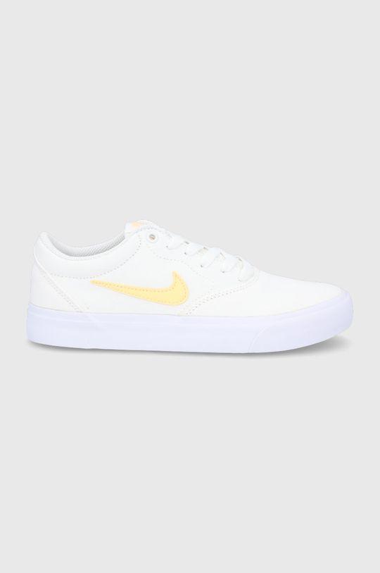 crem Nike - Tenisi SB Charge Canvas Unisex
