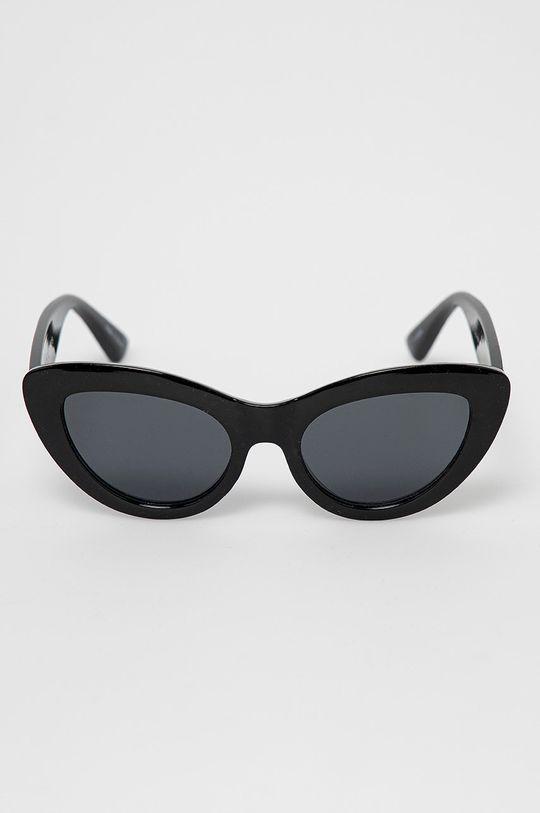 Pieces - Ochelari de soare negru