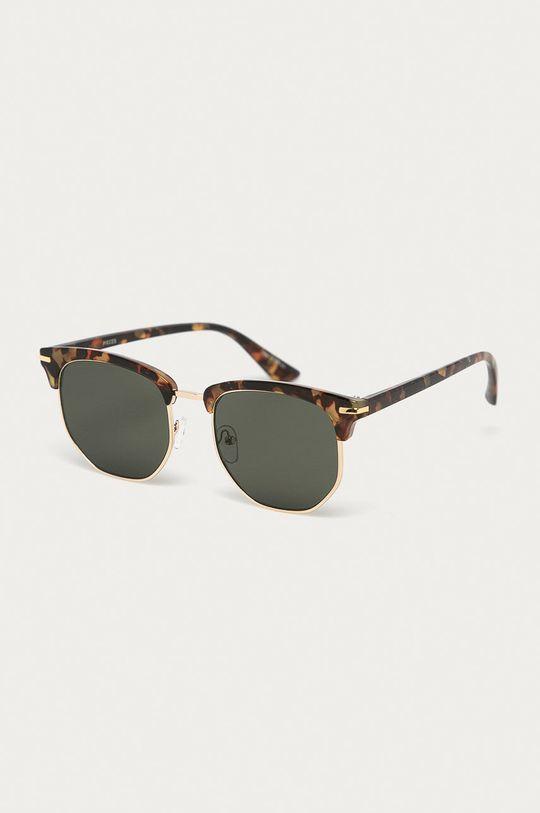 zlatá Pieces - Sluneční brýle Dámský