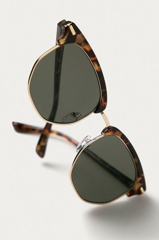 Pieces - Sluneční brýle  Umělá hmota, Kov