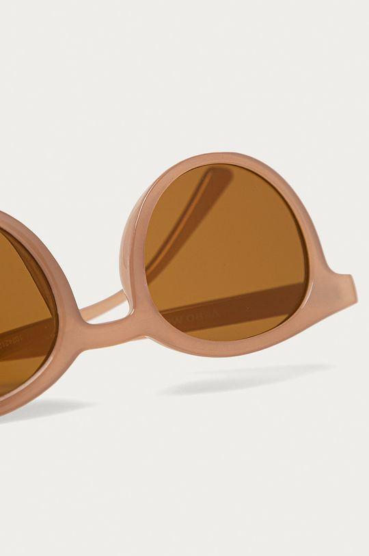 Vero Moda - Sluneční brýle  Umělá hmota