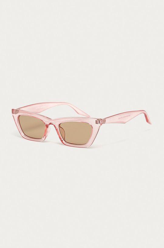 růžová Vero Moda - Brýle Dámský
