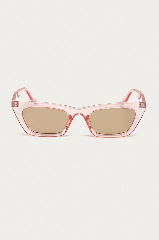 Vero Moda - Brýle růžová