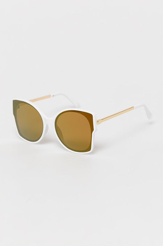 biały Only - Okulary przeciwsłoneczne Damski