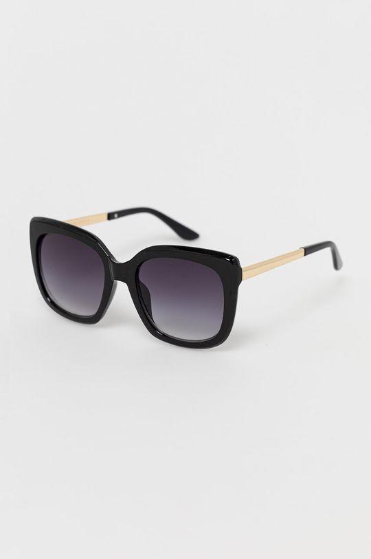 czarny Only - Okulary przeciwsłoneczne Damski