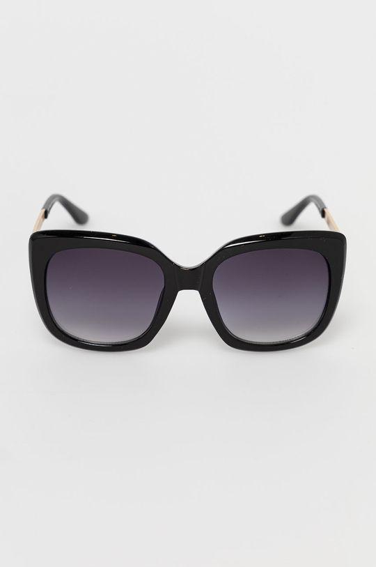 Only - Okulary przeciwsłoneczne czarny