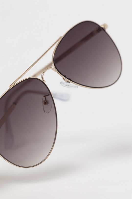 Only - Okulary przeciwsłoneczne Materiał syntetyczny