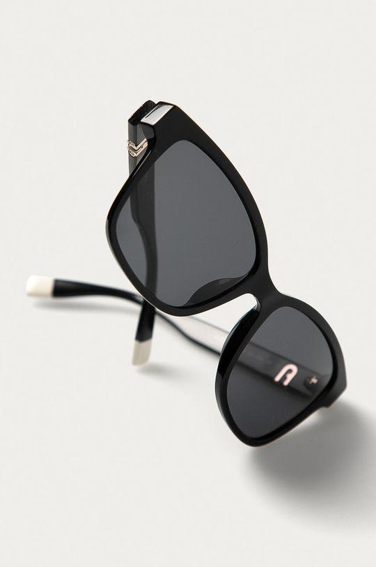 Furla - Slnečné okuliare  100% Syntetická látka