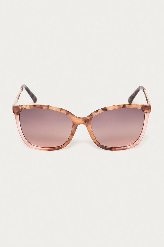 Haily's - Sluneční brýle hnědá