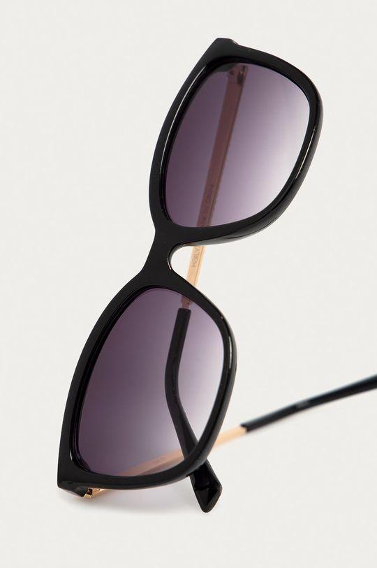 Haily's - Okulary przeciwsłoneczne Materiał syntetyczny, Metal