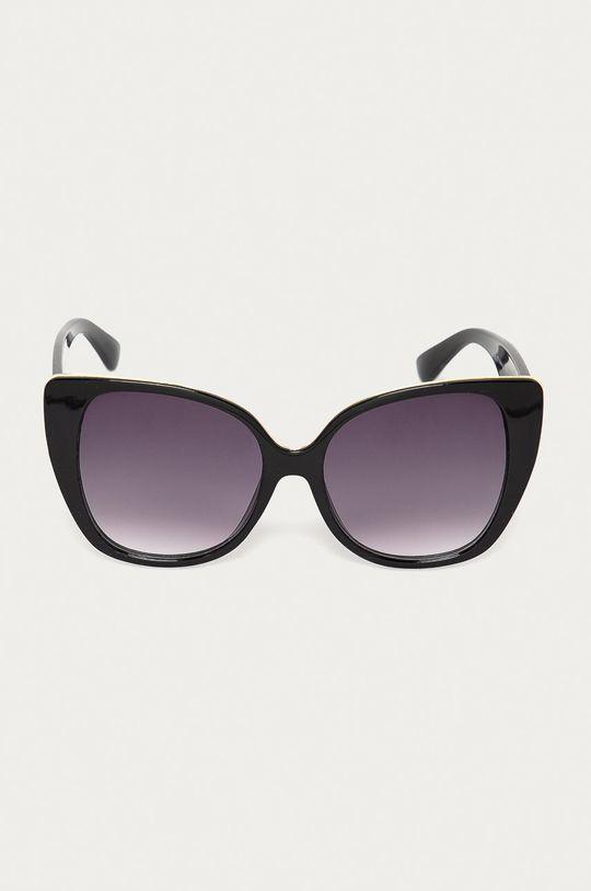 Haily's - Okulary przeciwsłoneczne czarny