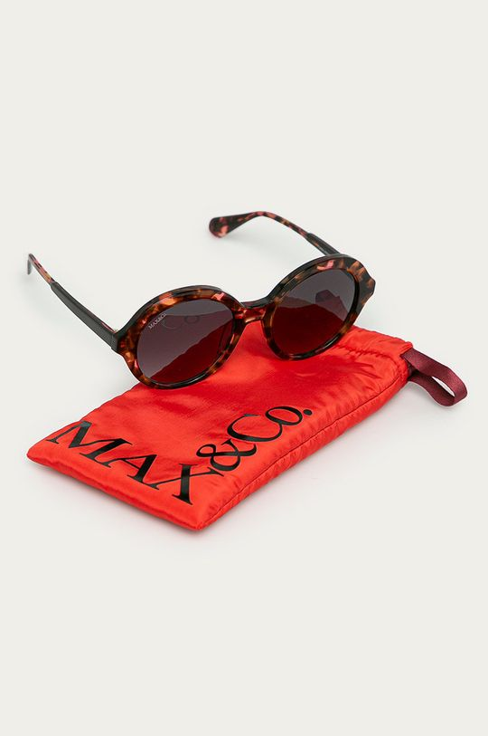 hnědá MAX&Co. - Brýle