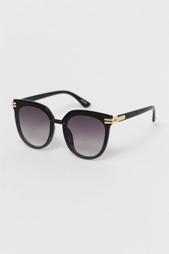 czarny Aldo - Okulary przeciwsłoneczne Damski