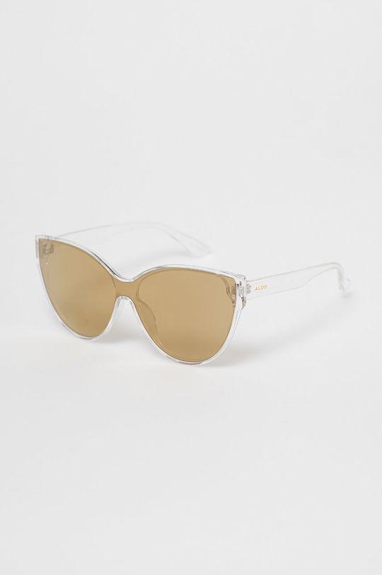 transparentny Aldo - Okulary przeciwsłoneczne Damski