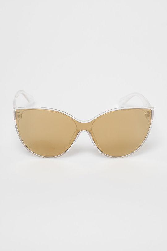 Aldo - Okulary przeciwsłoneczne transparentny