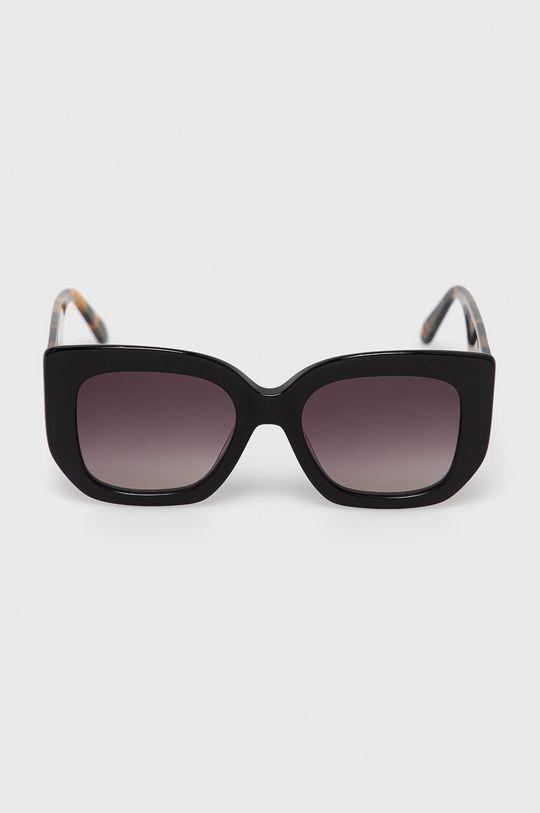 Aldo - Okulary przeciwsłoneczne czarny