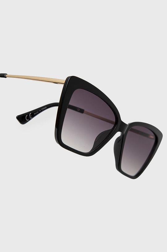 Aldo - Okulary przeciwsłoneczne Materiał syntetyczny, Metal