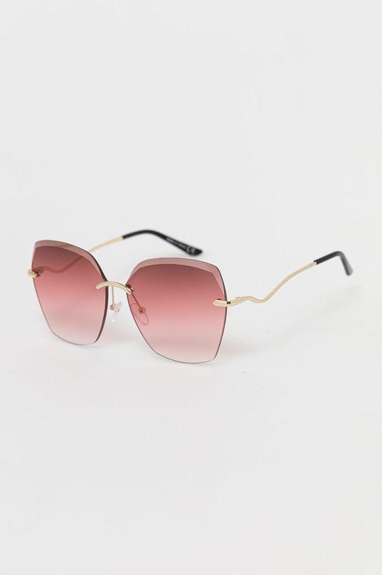 ružová Aldo - Slnečné okuliare Dámsky