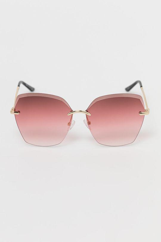 Aldo - Slnečné okuliare ružová