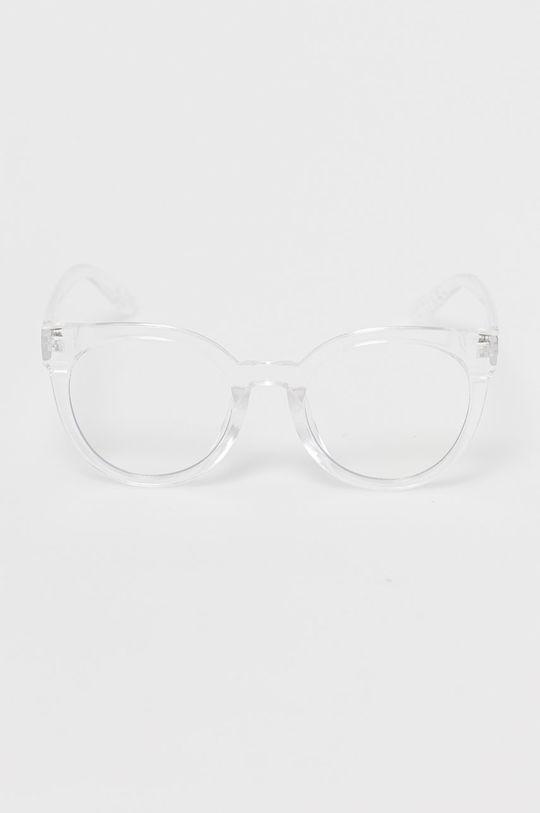 Aldo - Okulary transparentny