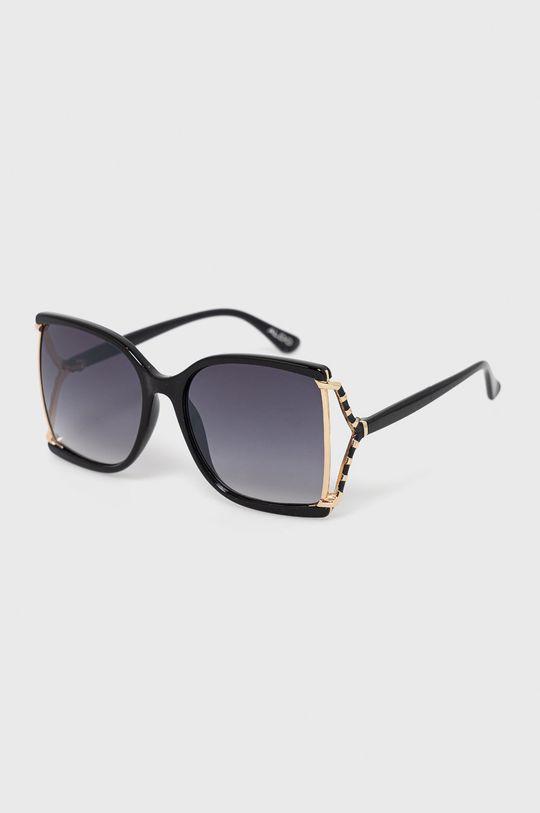 čierna Aldo - Slnečné okuliare Dámsky