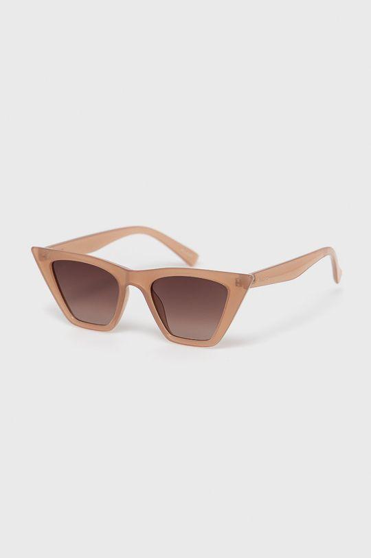 beżowy Aldo - Okulary przeciwsłoneczne Damski
