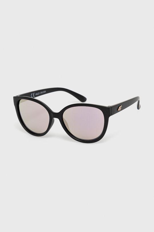starorůžová 4F - Sluneční brýle Dámský