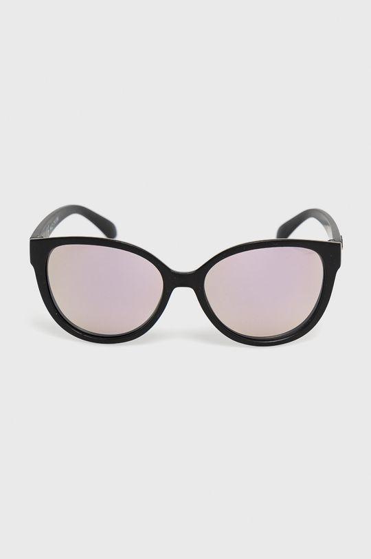 4F - Sluneční brýle starorůžová