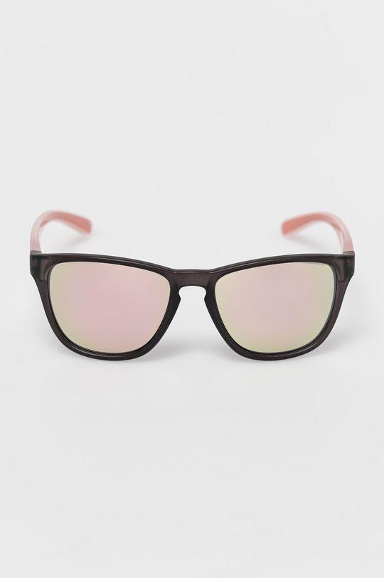 4F - Okulary brudny róż