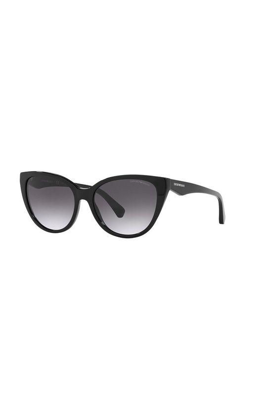 černá Emporio Armani - Sluneční brýle Dámský