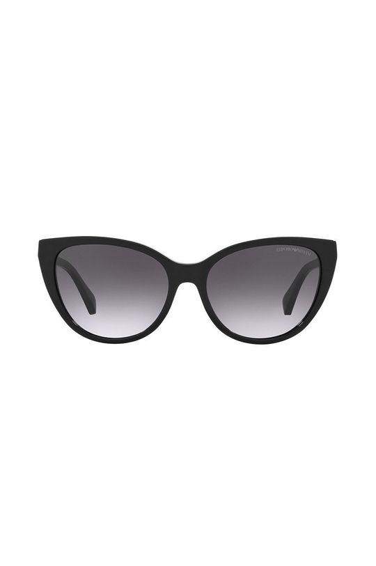 Emporio Armani - Sluneční brýle černá