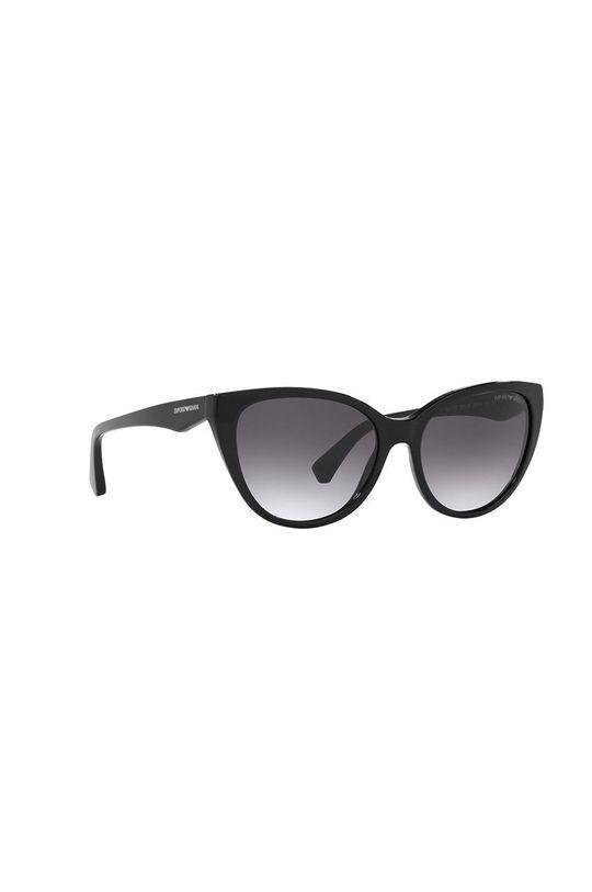 Emporio Armani - Sluneční brýle  Umělá hmota