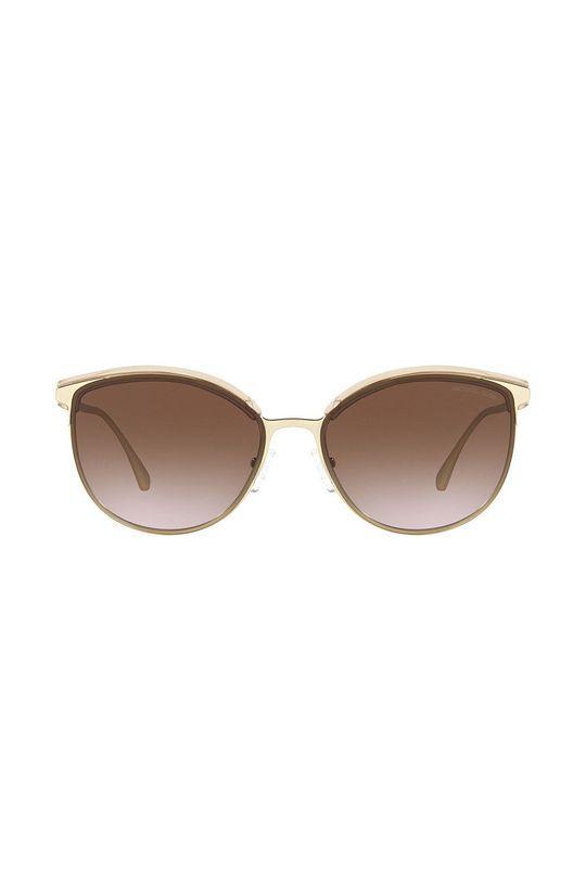 MICHAEL Michael Kors - Sluneční brýle 0MK1088 zlatá