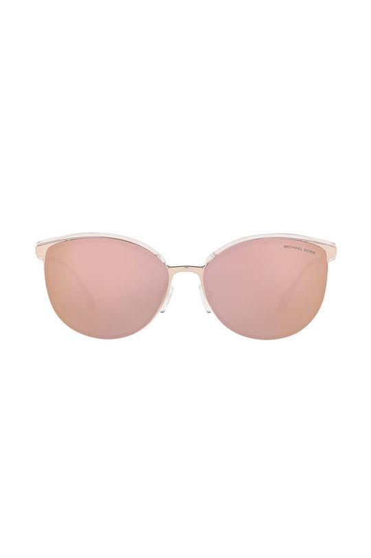 MICHAEL Michael Kors - Sluneční brýle 0MK1088 růžová