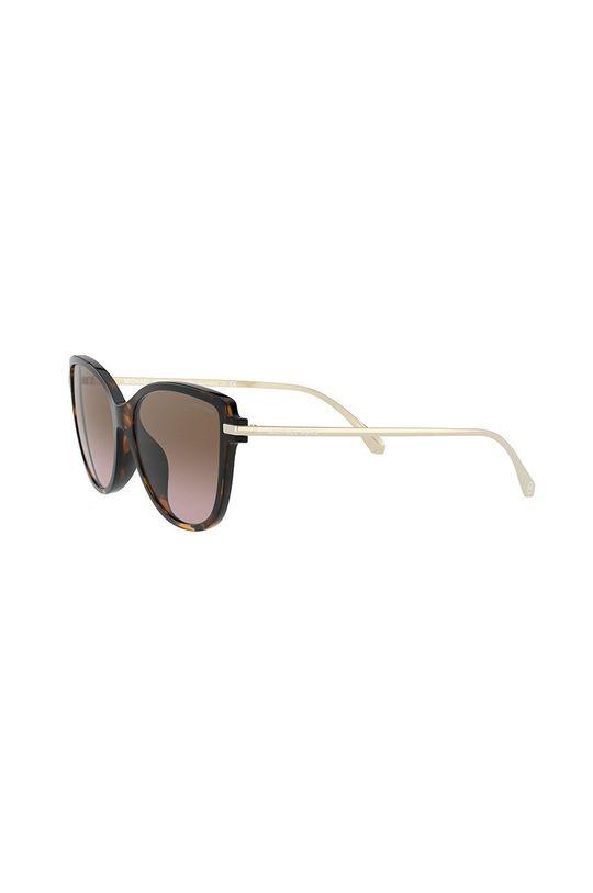 brązowy MICHAEL Michael Kors - Okulary przeciwsłoneczne 0MK2130U