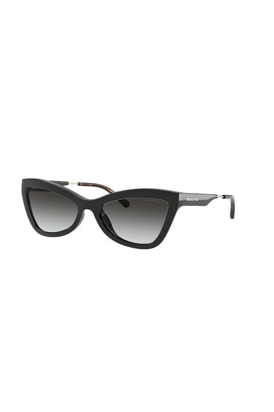 černá MICHAEL Michael Kors - Sluneční brýle 0MK2132U Dámský