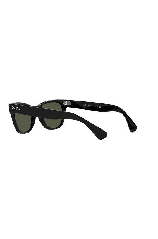 čierna Ray-Ban - Slnečné okuliare LARAMIE