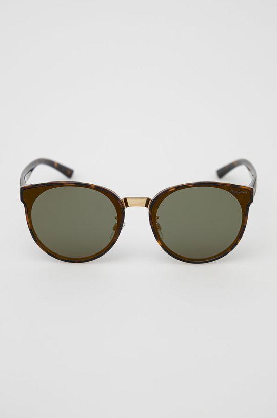 Pepe Jeans - Okulary przeciwsłoneczne Serenity złoty