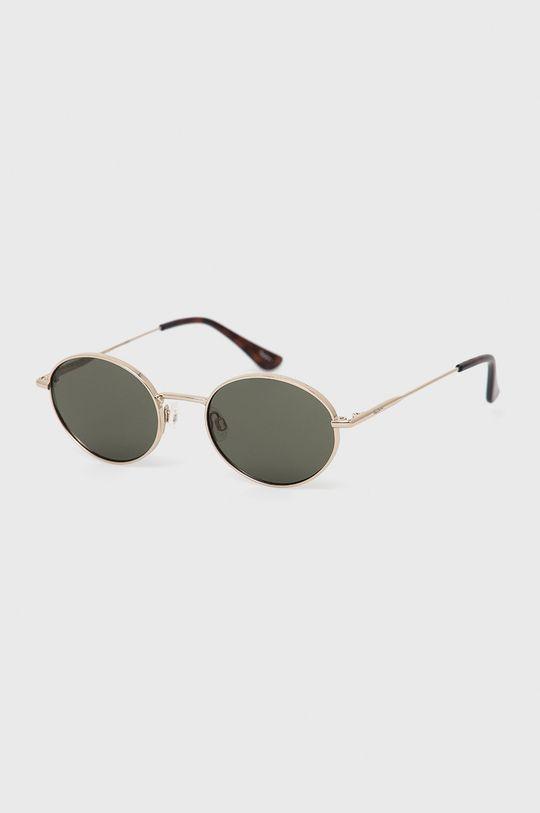 zlatá Pepe Jeans - Slnečné okuliare Dámsky